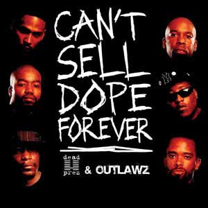 Dead Prez and The Outlawz