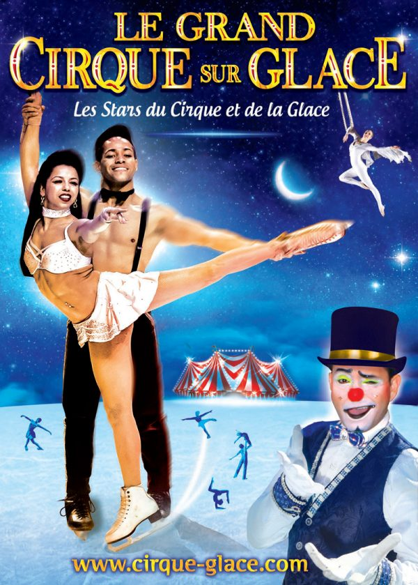 Circus On Ice: The Big Show