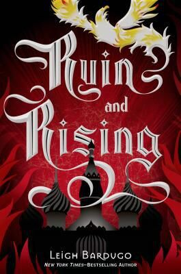 ruin and rising grishaverse book review
