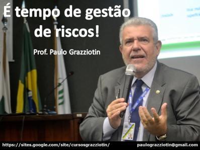 Prof Grazziotin