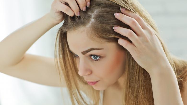 Healthy Scalp Care | EMERA CBD Hair care