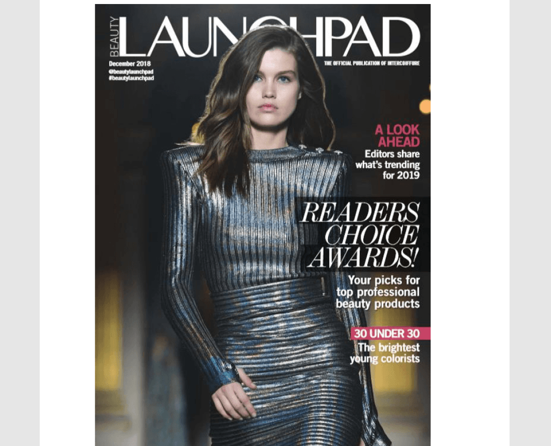 In the News | Beauty LaunchPad