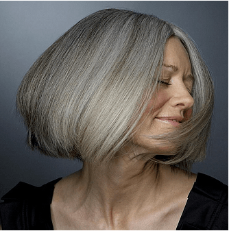 Hair Trends to Expect From 2019 | Embrace the Grey