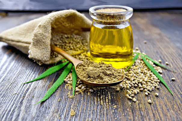 Benefits of Hemp Oil for Great Hair Health | EMERA Hair Care