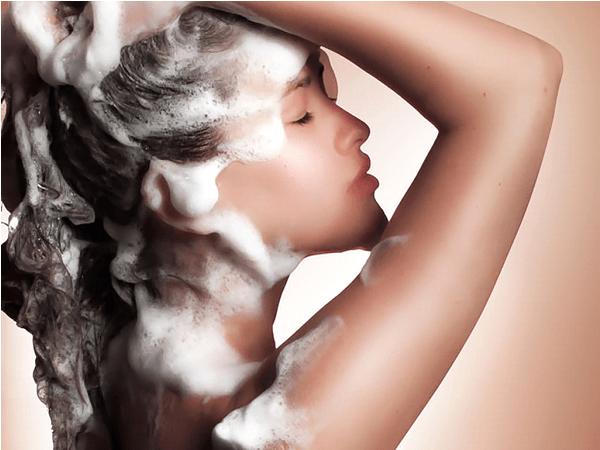 Flaky Scalp | Shampoo Often
