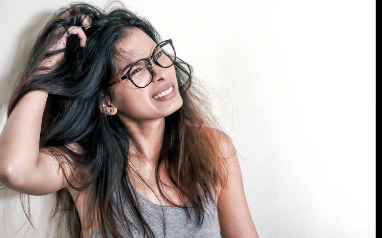 How to repair damaged hair | Healthy Scalp