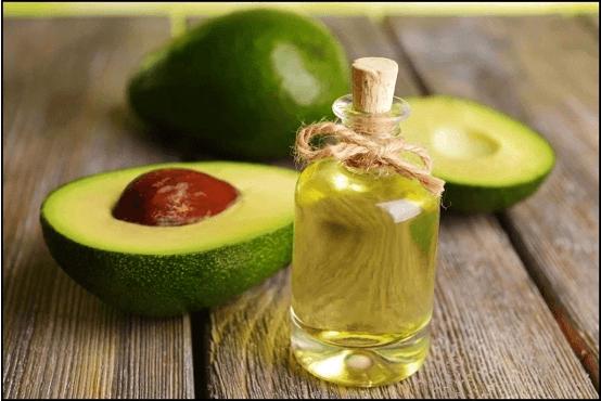 Natural Remedies for Hair | Avocado Oil