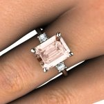 Why Emerald Cut Stones Are Most Searched On Google?