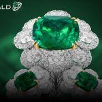 Emerald: Rebirth Gemstone