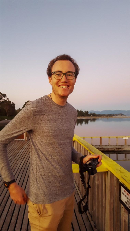 David Munro - Sustainability Advisor