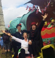 Bestival all 5