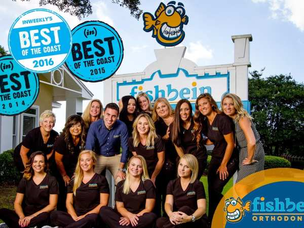 Dr. Fishbein Awarded 'Best Orthodontist' Pensacola Independent News 3 years in a row!