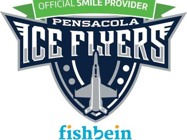Orthodontist of the Pensacola Ice Flyers
