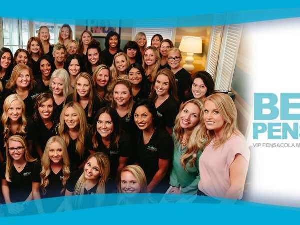 "Fishbein Orthodontics voted ""Best Orthodontist in Pensacola"" in VIP Pensacola Magazine"