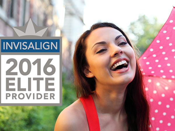 5 Reasons to Choose An Invisalign Elite Provider