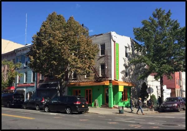 $2,470,000 - Brooklyn, NY (Greenpoint) - Emerald Creek Capital