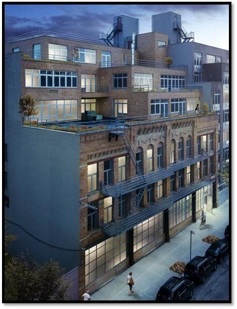 $1,675,000 - Brooklyn, NY (Clinton Hill) - Emerald Creek ...