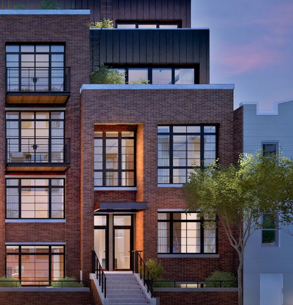 $2,575,000 - Brooklyn, NY (Williamsburg) - Emerald Creek ...