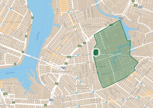 $3,100,000 - Brooklyn, NY (East Williamsburg) - Emerald ...