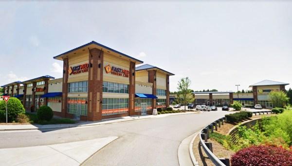 $4,000,000 - Mooresville, NC - Emerald Creek Capital
