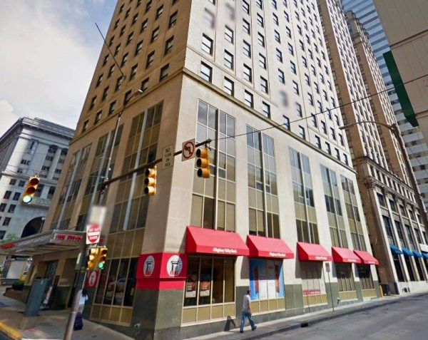 $6,500,000 – Pittsburgh, PA (Downtown) - Emerald Creek Capital