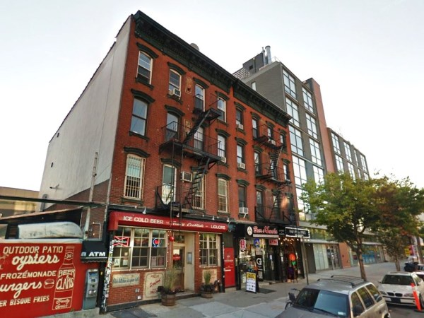 $7,400,000 – Brooklyn, NY (Williamsburg) - Emerald Creek ...