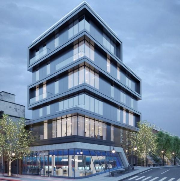 $5,215,000 - Brooklyn, NY (Gowanus) - Emerald Creek Capital