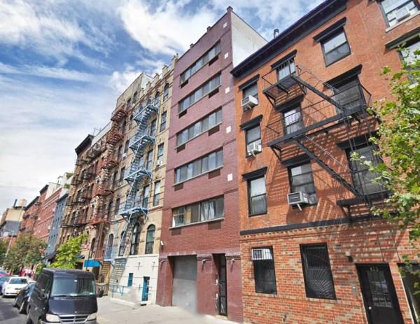 $6,000,000 – New York, NY (East Village) - Emerald Creek ...