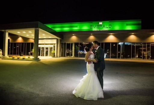 Cleveland Wedding Venue