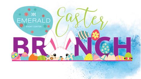 Easter Brunch Cleveland