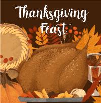 Thanksgiving Dinner Cleveland