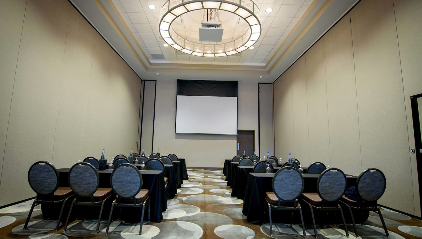 Corporate Events - Cleveland Conference Center