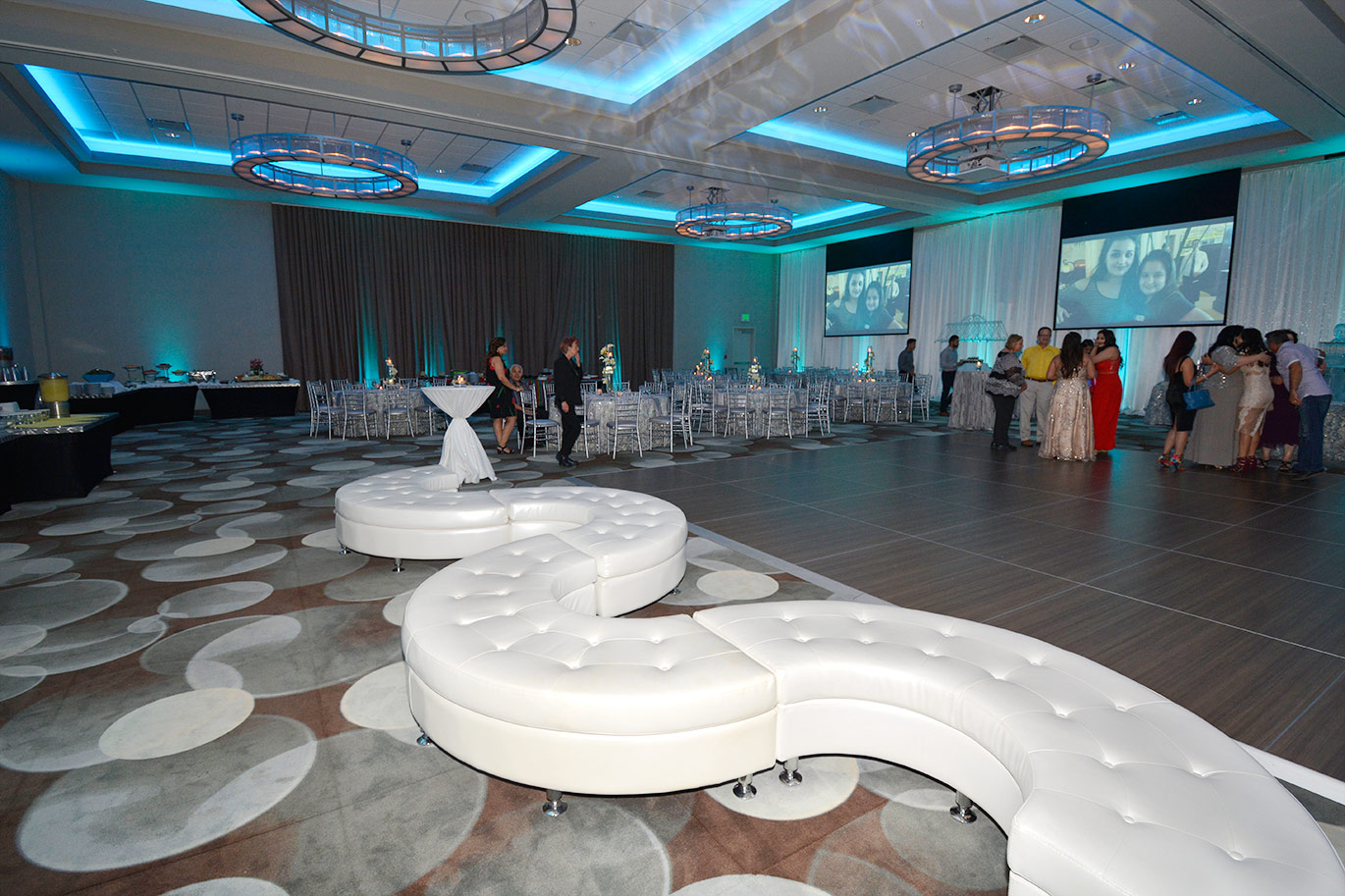 Cleveland Wedding Event Venue