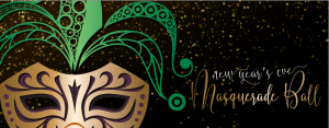New Year's Even Masquerade Ball - Cleveland Avon, OH