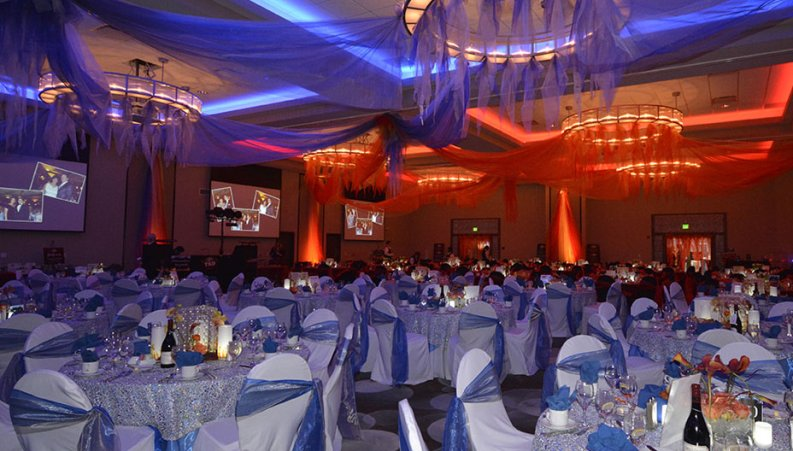 Party Decor for Special Events
