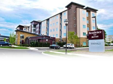 Residence Inn Hotel