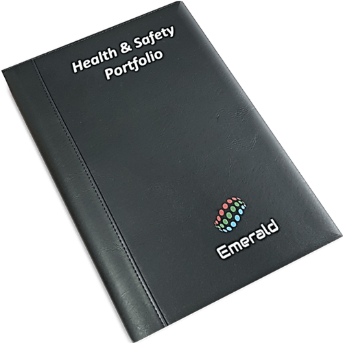 Health and Safety Portfolio