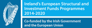 Ireland's European Structural and Investment Funds logo