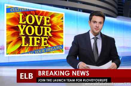 Breaking News - Join the Launch
