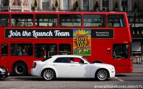 Double Decker - Launch team invite