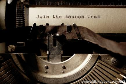 Typewriter - Join the Launch Team