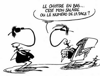 Srie Sur Le Bulletin De Salaire 1 Le Salaire Brut