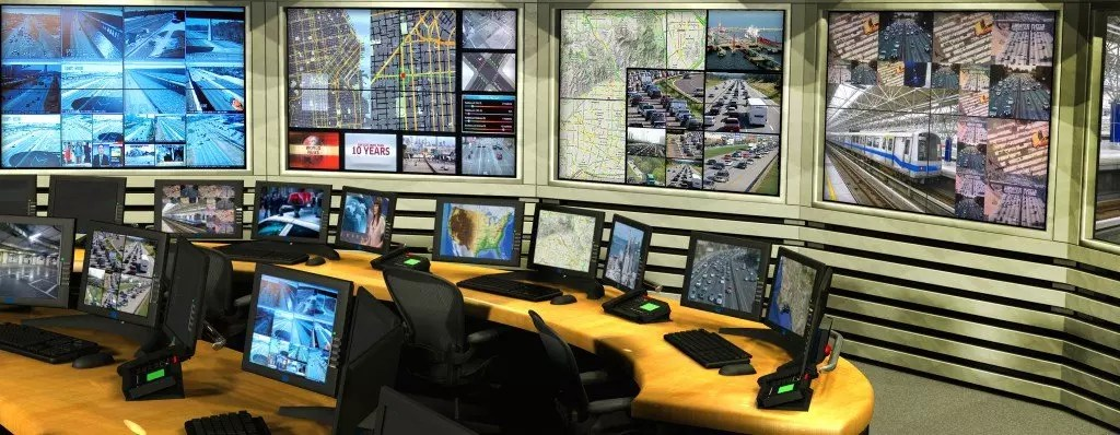 disaster emergency operations center