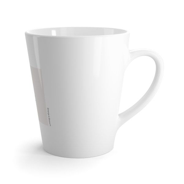 I am a soul gardener mug for daily inspiration