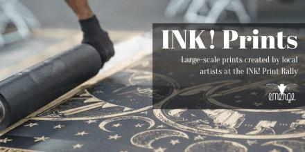 INK! Rally Prints