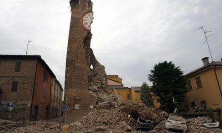 ÚLTIMA HORA TERREMOTO ITALIA
