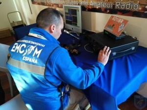 A01IBR en Iberradio EMCOM