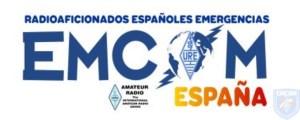 Logo EMCOM España
