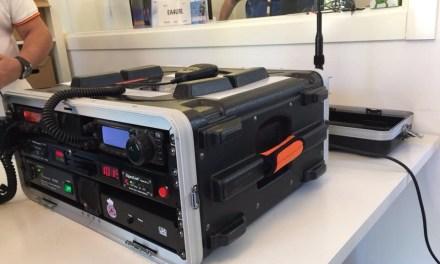 EA4URL: ¡Simulacro de Comunicaciones de Emergencia a la vista!