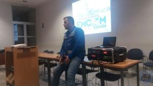 Presentación EMCOM España
